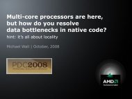 Multi-core processors are here, but how do you resolve data ...