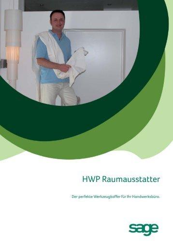 HWP Raumausstatter