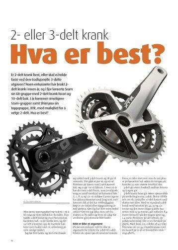 Birkebeinermagasinet 02/2011 - Bern Hansen