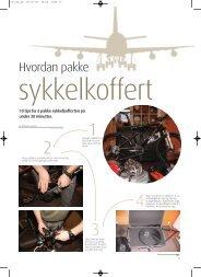 Birkebeinermagasinet 01/2009 - Bern Hansen