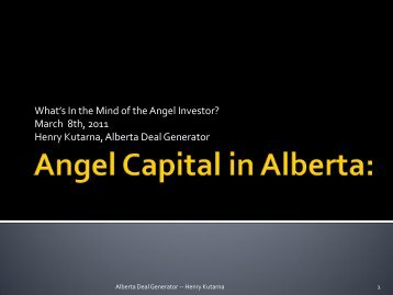 Henry Kutarna - Angel Investments.pdf - Acamp