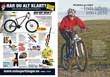 artikkelen fra Birkebeinermagasinet 2011/05 - Bern Hansen