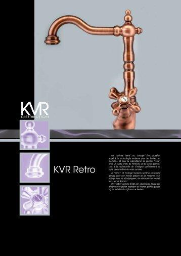 KVR Retro