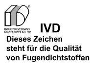IVD Mitgliederversammlung 2007 - Bundesverband Wintergarten eV