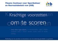Ga naar de brochure - ISB-Kennisbank