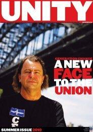 Issue 51 December 2010 - cfmeu