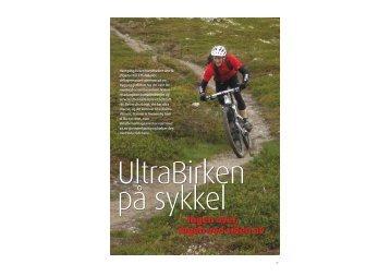 Birkebeinermagasinet 05/2010 - Bern Hansen