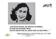 Präsentation Tag der offenen Tür - Anne-Frank-Realschule plus ...