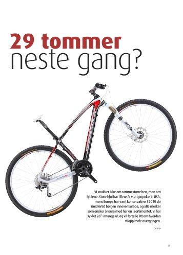 Birkebeinermagasinet 03/11 - Bern Hansen