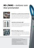 SP-systemet Styrka hela vägen - Grundfos - Page 6