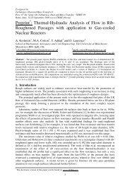 View - Turbulence Mechanics/CFD Group - The University of ...