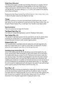 Calumet Travelite Manual - Stephen Grote - Page 4