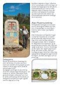 PILGRIMSREJSE - Foreningen af Danske Santiagopilgrimme - Page 2