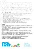 PILGRIMSREJSE - Foreningen af Danske Santiagopilgrimme - Page 4
