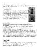 Kitning og vedligeholdelse af vinduer med enkeltglas - Vipo Vinduer - Page 5