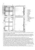 Kitning og vedligeholdelse af vinduer med enkeltglas - Vipo Vinduer - Page 7