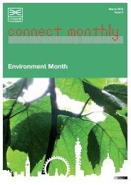 Environment Month