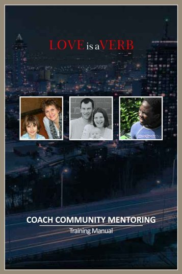 COACH COMMUNITY MENTORING