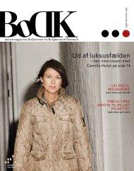 DanmarkRundt Bo - Boligkontoret Danmark