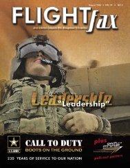 Flight Fax Aug 06 page 16 - Colorado National Guard