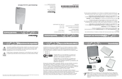 INTERMAC MOBILELAN ACCESS 2100 WINDOWS 7 X64 TREIBER