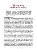 Plejaderne og forhistoriske kulturer (PDF) - Holisticure - Page 3