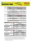 Organizer - Page 3