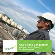 Your oil&gas partner
