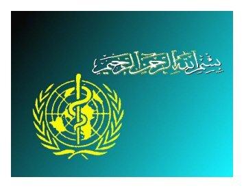 Dr Syed Jaffar Hussain - What is GIS - World Health Organization