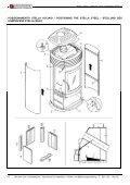 Bedienungsanleitung LaNordica STELLA - Kaminofen-Shop24h.de - Page 6