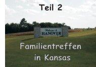 Kansas Teil 1 - Hause