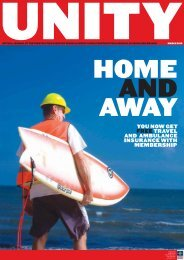 Issue 48 March 2010 - cfmeu