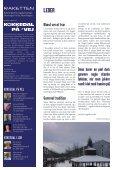 Nyhedsbrev nr. 12 - december 2012 - kokkedal på vej - Page 2