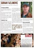 Nyhedsbrev nr. 12 - december 2012 - kokkedal på vej - Page 5