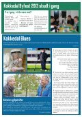 Nyhedsbrev nr. 12 - december 2012 - kokkedal på vej - Page 6