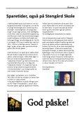 2012 1.Forår æseløret - Stengård Skoles hjemmenside - Page 3