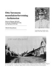 her - Friborg Hansen