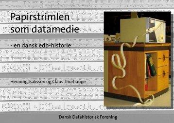 Hér - Dansk Datahistorisk Forening