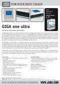 GIGA one ultra - Jobo - Page 2