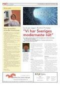 MÄSTAREN FRÅN ARLÖV - Gula Sidorna - Page 2