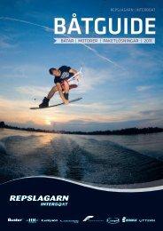 båtar | motorer | paketlösningar | 2011 - Gula Sidorna