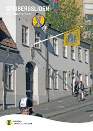 StigbergSliden - Gula Sidorna