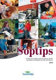 Förpackningar och tidningar - Gula Sidorna