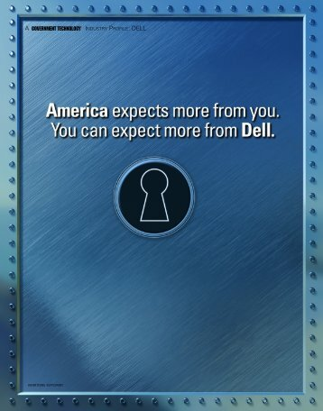 INDUSTRY PROFILE: DELL