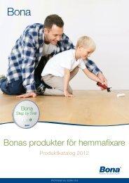 Retail Produktkatalog 2012.indd - Gula Sidorna