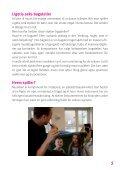 Download inspirationshæftet Med Ligeti ... - Minisymfonikerne - Page 5