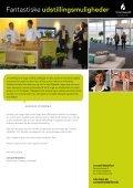 Fantastiske udstillingsmuligheder på Comwell Middelfart - Page 2