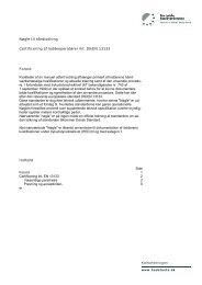 Nøgle til hårdlodning (pdf) - Den jydske Haandværkerskole