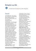Føring og autostyring X30 - Konsollen Instruktionsbog - Topcon ... - Page 5