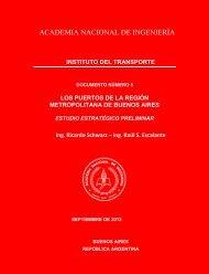 academia nacional de ingeniería - del Centro de Documentación e ...